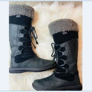 UGG Women Torrey Tall Shearling Sheepskin Boot 6